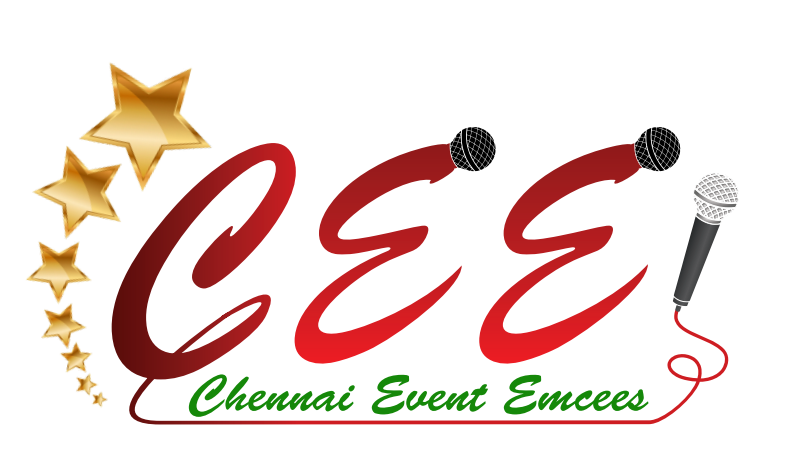 CEE LOGO Chennai Event Emcees and Entertainers