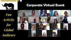 10 Virtual Emcee RK Thamizharasan from Chennai for Online Birthday Parties Corporate Conference Events