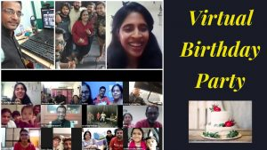 11 Virtual Emcee RK Thamizharasan from Chennai for Online Birthday Parties Corporate Conference Events