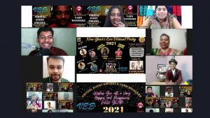14 Virtual Emcee RK Thamizharasan from Chennai for Online Birthday Parties Corporate Conference Events