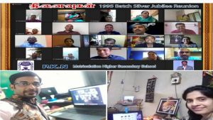20 Virtual Emcee RK Thamizharasan from Chennai for Online Birthday Parties Corporate Conference Events