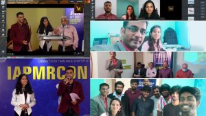 8 Virtual Emcee RK Thamizharasan from Chennai for Online Birthday Parties Corporate Conference Events
