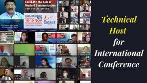 9 Virtual Emcee RK Thamizharasan from Chennai for Online Birthday Parties Corporate Conference Events