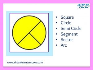Maths Shapes Games_Entertainment Event and Games Plan for Online Birthday Party