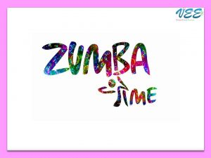Zumba Dance Zin Rupali RDK_Entertainment Event and Games Plan for Online Birthday Party